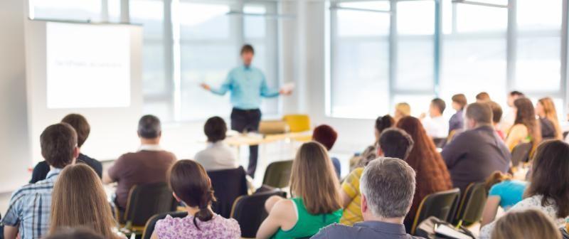 Maser/Cobham Seminars 2018