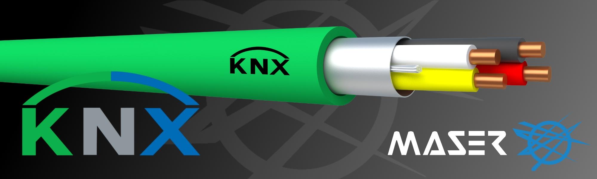 KNX banner