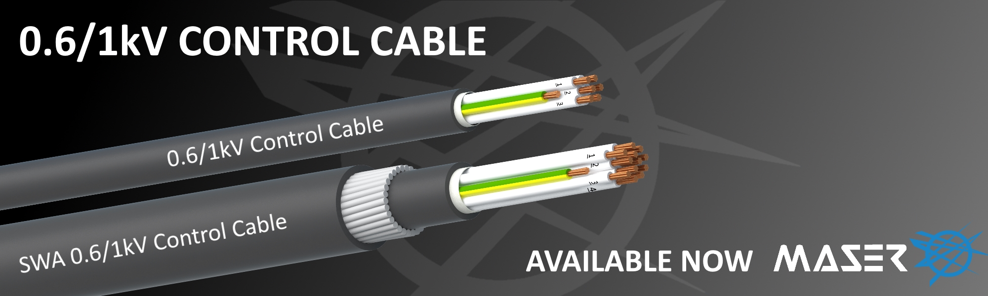 Control Cable Slider