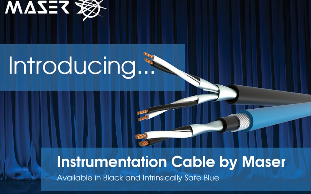 Introducing…Instrumentation Cable by Maser
