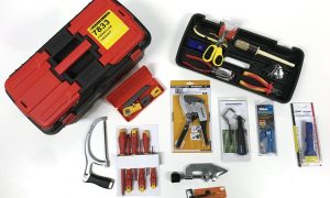 FibreFlow Tool Kit