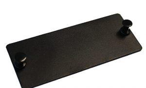 Blank Rear Module Plate