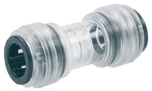 5mm Straight Connector
