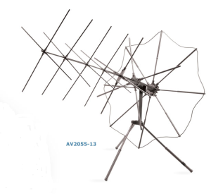 MUOS antennas from Trivec | Maser Defence