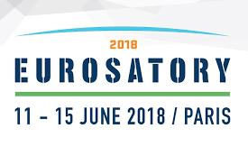 Visit Cobham Mast Systems at Eurosatory, Paris, from June 11th to 15th 2018.