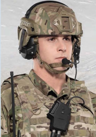 Introducing the Bose T5 Military Headset