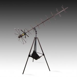 2011 Antenna
