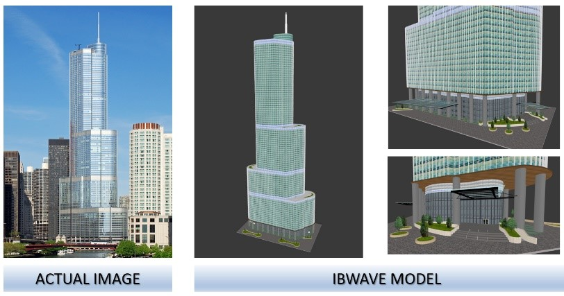 Maser Support IBC Vendors – 3D Building Model Using iBwave