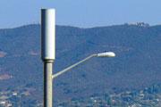 Amphenol Cylinder Tri-Sector-Antennas