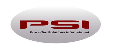 Powertec Solution Logo