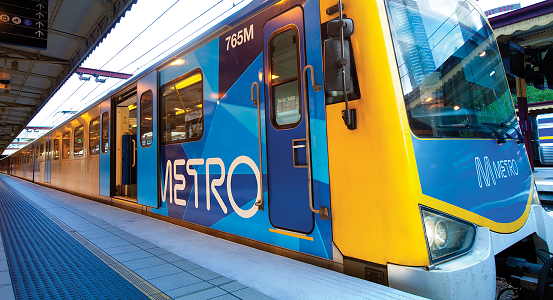 VicTrack taps Maser's partner Dali Wireless to deploy Australia's first digital Public Safety DAS